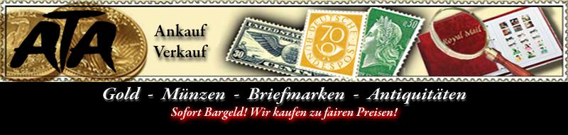 Gold Münzen Briefmarken Antiquitäten Ankauf Und Verkauf